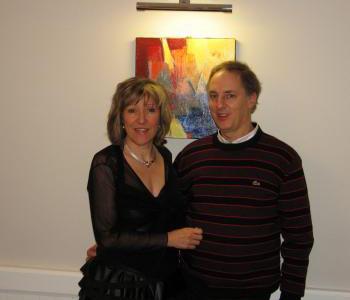Jean-Pierre et Françoise