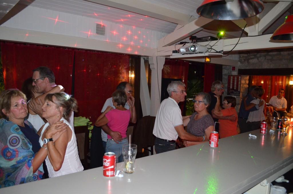 Repas Dansant Au Moulin du Pouy Eauze