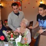 repas d anniversaire Au Moulin du Pouy Eauze