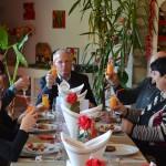 restaurant au Moulin du Pouy Eauze