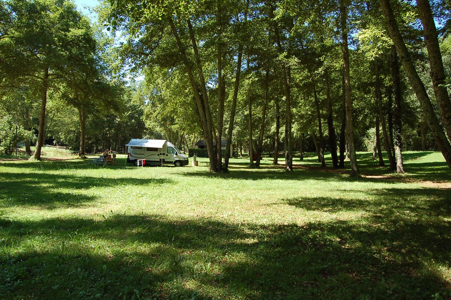 camping eauze